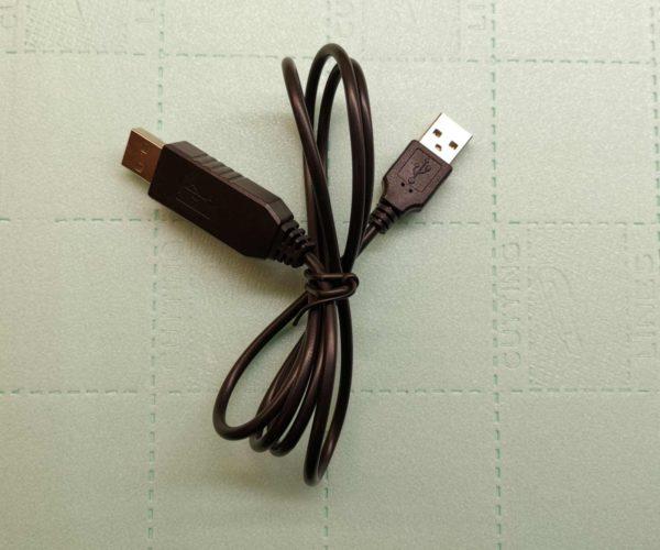 Przewód USB do programowania sabvotonów 72045 7245 7280 72080 72150 72200 72300 7280 96150 MG VOLT sabvoton MQCON