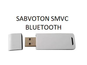 adapter bluetooth sabvoton mgvolt 72080 72045 72150 72200 96150 MQCON sabvoton mini