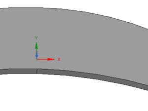 dźwigienka blokada obrotu osi M12 M14 M16