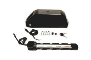 akumulator MG VOLT GREEN ENERGY 48V 24,5Ah 48245 nowe ogniwa sanyo NCR18650GA GA 3500mAh