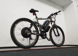 Rower testowy mgvolt mxus XF40-30H 1500W rower elektryczny nexun