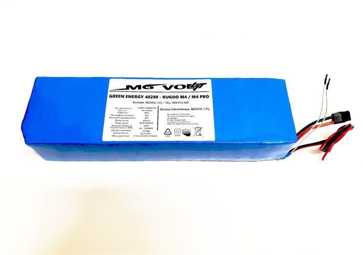 akumulator do hulajnogi elektrycznej kugoo m4 m4 pro