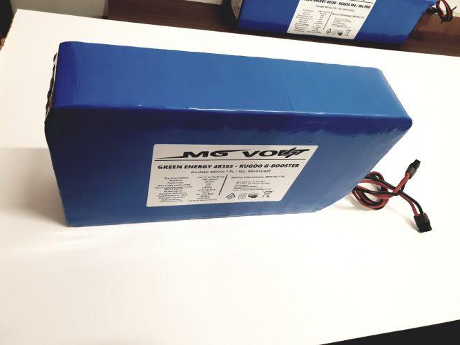 bateria kugoo gbooster 48V 38Ah 1780Wh od mgvolt