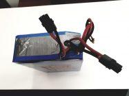 Akumulator do kugoo gbooster g-booster 48V 38Ah 13S11P custom większa pojemność